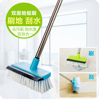 Bathroom tile brush bathroom floor cleaning brush Floor Brush