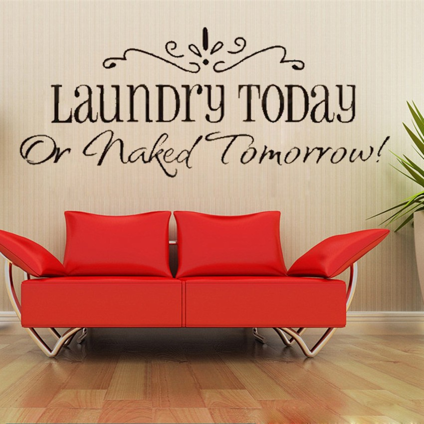 wall decals words and quotes pvc wall stickers lazada