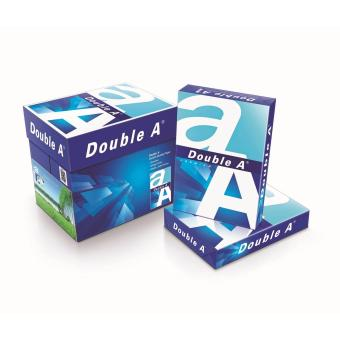 Double A Paper (80gsm) - A4 (2 Boxes / 10 Reams)