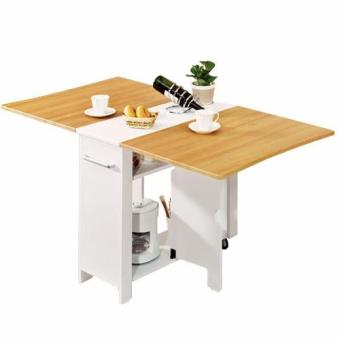 Folding Table 1500mm (MDF board) (Free Delivery)