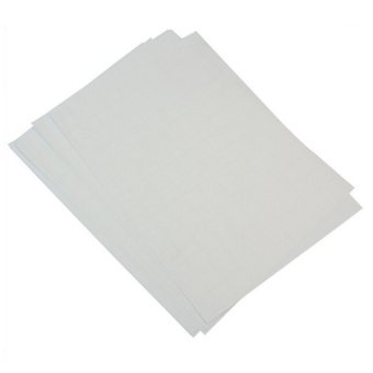 Heat Transfer Paper 10 Sheets A4 Iron On Inkjet Print - intl