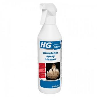 HG 167 Chandelier Spray Cleaner 500ml