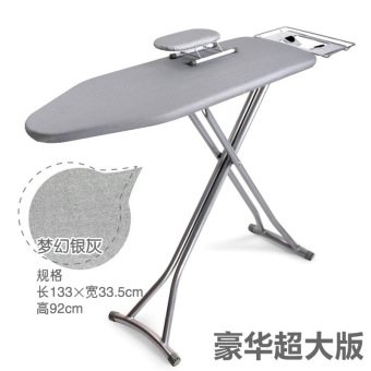 IKEA folding ironing rack electric iron board hot clothes Board