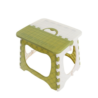 Outdoor plastic thick portable Diaoyu stool folding stool