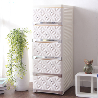 Products ya Plastic Bathroom storage cabinet drawer storage cabinets