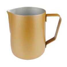 ... Latte Milk Source · Home Kitchen Home Craft Stainless Steel Milk Espresso Coffee Frothing Thermometer Hf Rondaful 600ml MILK JUG