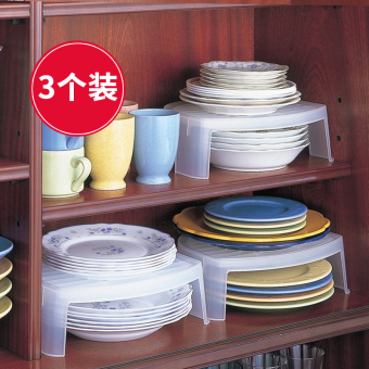 Sanada refrigerator single drain rack kitchen storage rack
