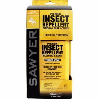 Sawyer Clothing Insect Repellent 24Oz Trigger Spray
