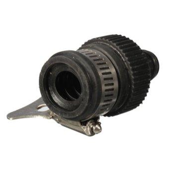 Adapter Mixer Kitchen Garden Hose Fitting Clamp Clip