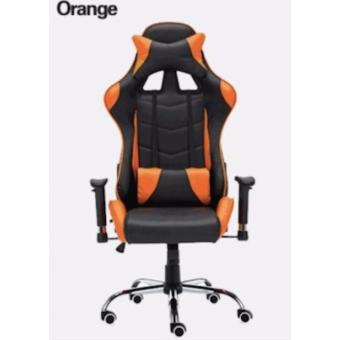 UMD 4D Ergonomic Leather High Back Gaming Chair Racing Style PC/Computer Chair