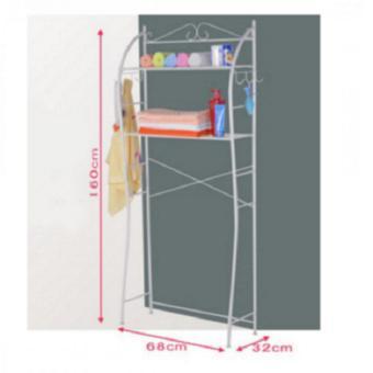 washing machine storage