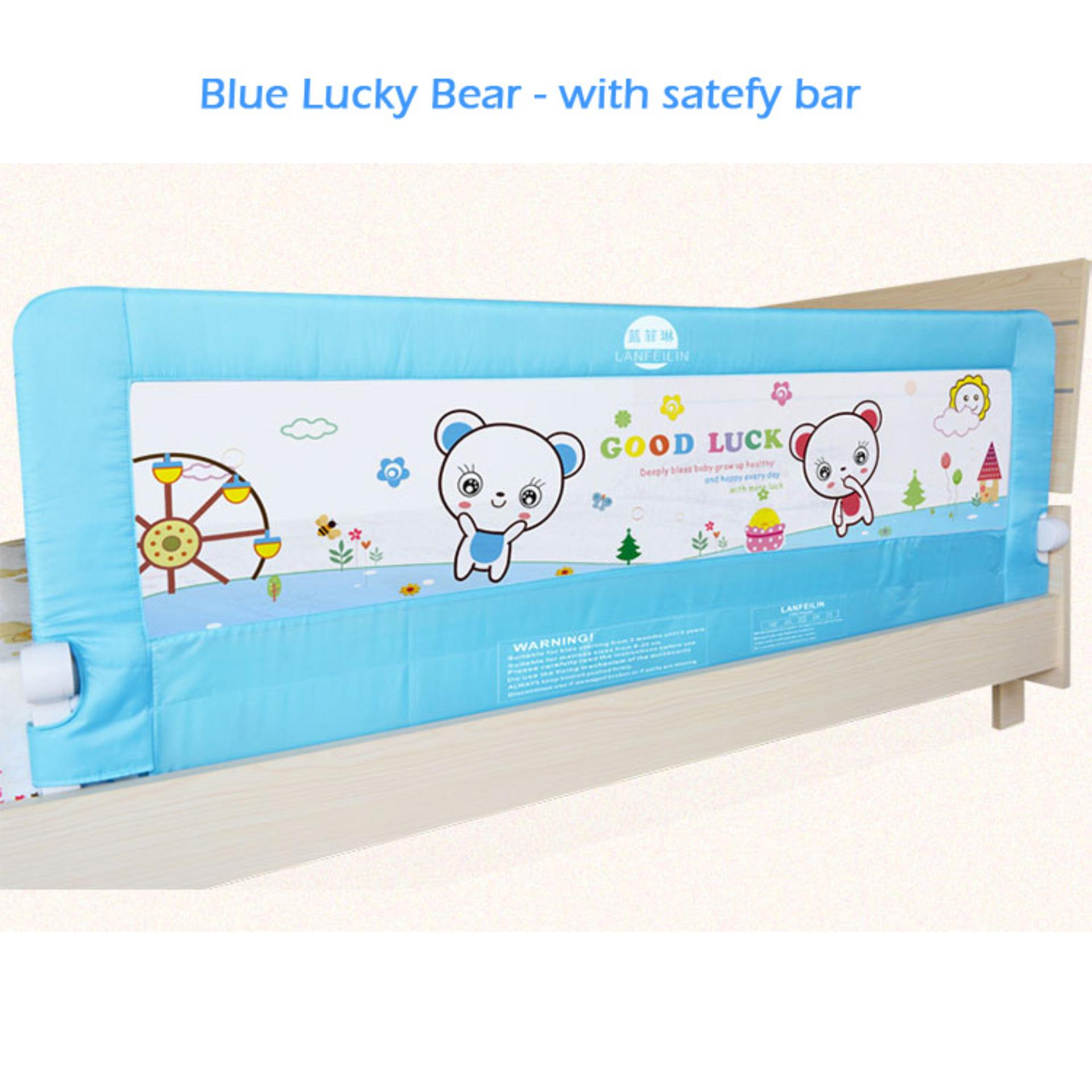 Bes Rail Toddler Bed