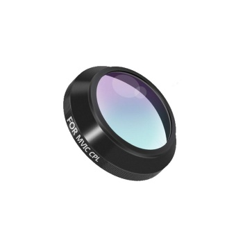 CPL HD Thin Camera Lens Filters For DJI MAVIC Pro Drone - intl