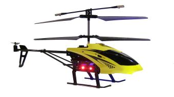 E2303 Remote Control Helicopter (Yellow)