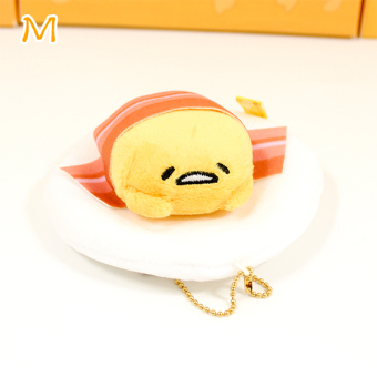 Gudetama Gu ta Ma lazy egg yolk brother doll gift