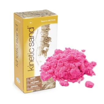 Kinetic Sand Kids Children Toys 1kg (Pink) - intl