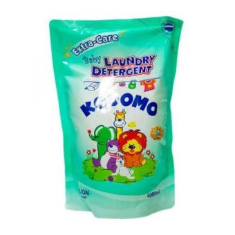 Kodomo Baby Laundry Detergent 1L Refill (Extra Care)