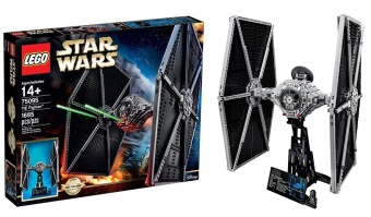 LEGO 75095 Star Wars TIE Fighter