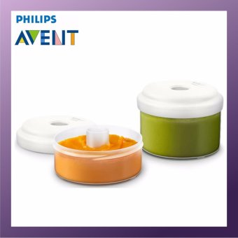 PHILIPS AVENT Fresh Food Storage