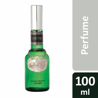 BRUT EDT ORIGINAL PLEXI BOX 100ml