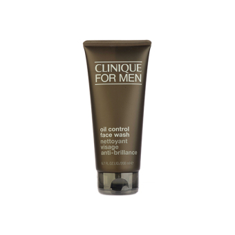 Clinique Clinique for Men Oil Control Face Wash 6.7oz/200ml