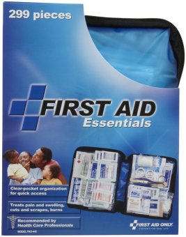 First Aid Only All Purpose First Aid Kit - 299 Pieces