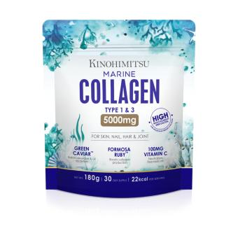 Kinohimitsu Marine Collagen Powder (1 Month Supply)