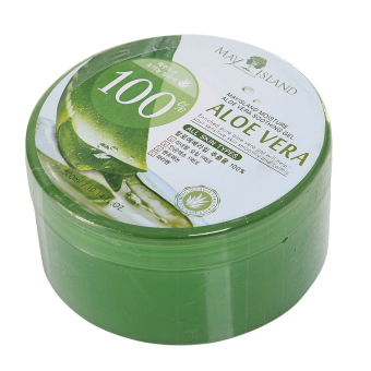 Korean Beauty May Island Aloe Vera Soothing Gel Cream 300ml(Export)