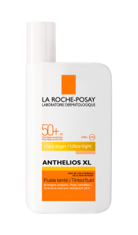 La Roche-Posay Anthelios 50+XL Tinted Fluid
