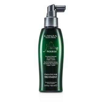 Lanza Healing Nourish Stimulating Hair Treatment For