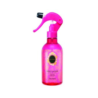 Ma Cherie Perfect Shower Hair Spray Wave 250ml Lazada