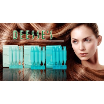 MILBON DEESSE'S for fine hair (MU4) (2 Boxes pack) - intl