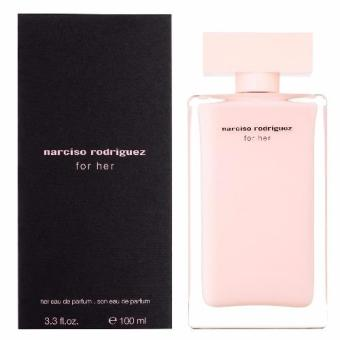 Narciso Rodriguez for Her edp sp 100ml