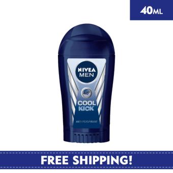 Nivea Deodorant for Men Stick Cool Kick 40ml