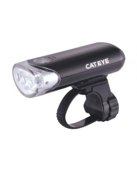 Cateye HL-EL135 Bicycle Bike Front Head LED Light - Black
