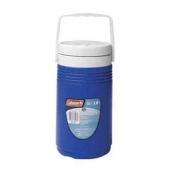Coleman Water Cooler 0.5 Gallons BLUE