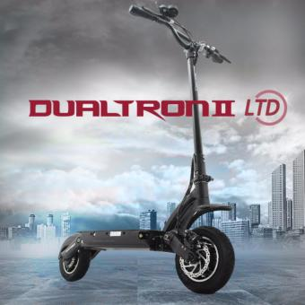 Dualtron 2 limited electric scooter