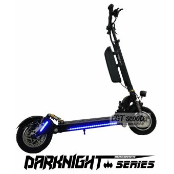 EGT DARKNIGHT ELECTRIC SCOOTER