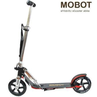 Mobot Skick Scooter (Black)