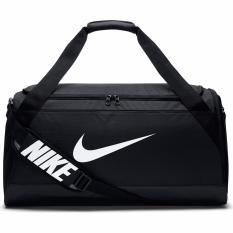 Nike Brasilia Medium Training Duffel Bag - Black