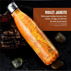 S&039;well Sport Bottle 500ml Vacumm Flask Cup Fashion Sports Water Bottles - Intl