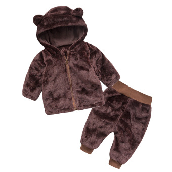 Baby children's clothing set Spring and Autumn female baby spring 0-Year-Old 1 a month 3 spring 2 boys 4 Wei clothes 6 Tide infants and young children