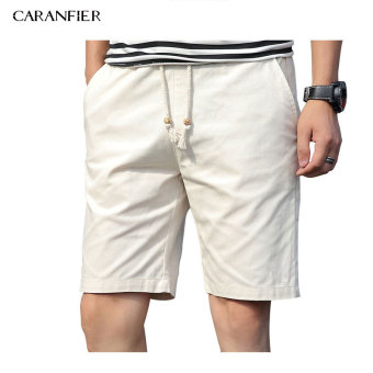 BYL caranfier classic cotton mens casual fashion shorts pant