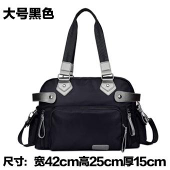 Taobao 2017 shoulder bag men women travel bag large travel bag ...