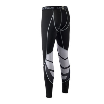 Men football basketball clothes bottoming sports trousers sports pants (1607 trousers)