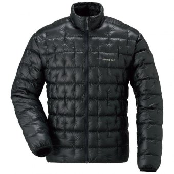 Montbell Plasma Down Jacket 1000 Fill Power #1101493