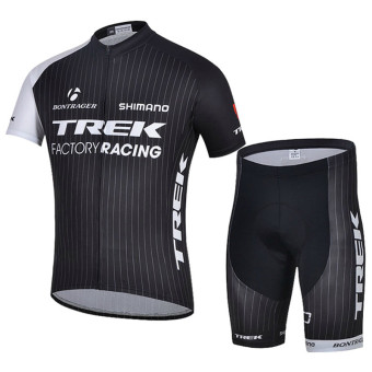 Summer Cycling Jersey Bike Bicycle Clothing - intl