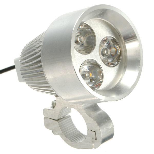 Led Spotlight Truck: 10W 4LED Heavy Duty Spot Fog Lamp Work Light Offroad For