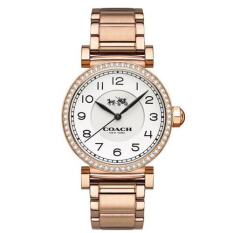 coach watch outlet wmwn  Coach Fashion Watch 14502398 / Women Watch/ Fashion Watch