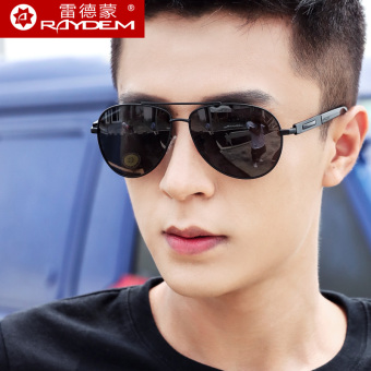 Cool cool men driving eye sunglasses polarized sunglasses